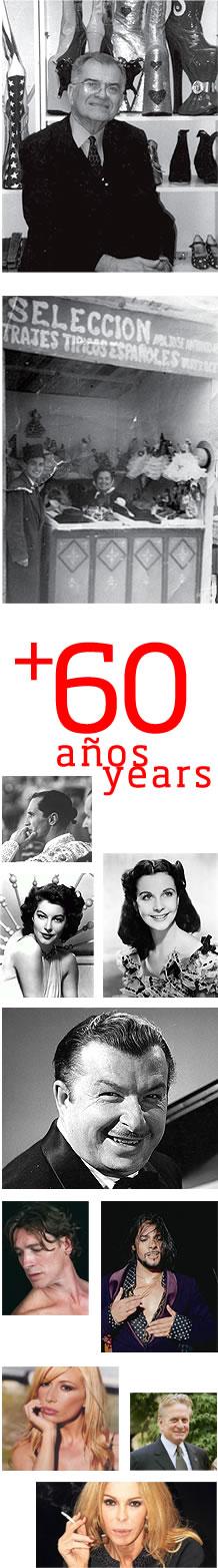 60 años